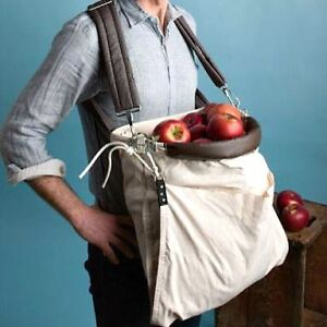 Harvest Fruit Picking bag Adelaide River Finniss Area Preview