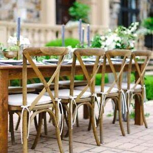 $6.5 DELIVERED Chair HIRE Perth Perth Perth City Area Preview