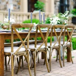Wedding Chair HIRE Perth Party Hire