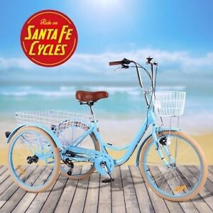 Santa Fe Cycles Adult Tricycle Engadine Sutherland Area Preview