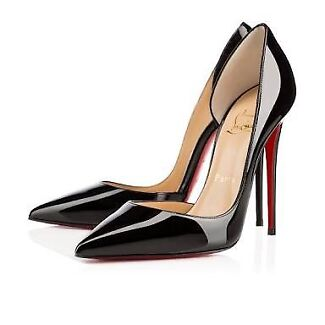 Christian Louboutin $100 off in store
