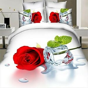 SALE 3D Duvet Cover Sets New Queen Size Only 50 a set