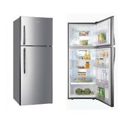 Stainless Fridge Freezer Trinity Park Cairns Area Preview