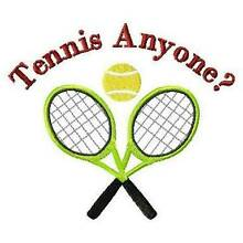 Tennis Competition - New Players Needed Sydney City Inner Sydney Preview