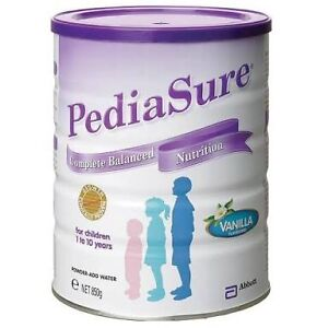 Pediasure vanilla Footscray Maribyrnong Area Preview