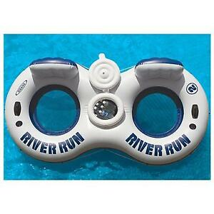 Intex River Run Tube II  For 2-person