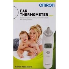 Omron TH839S Ear Thermometer Arndell Park Blacktown Area Preview