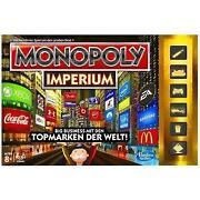 Monopoly Brettspiel