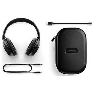 Bose qc35 head phones