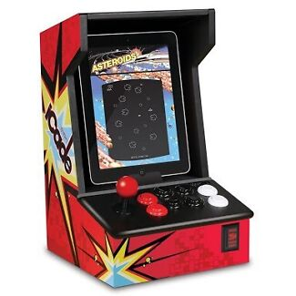 ICADE ARCADE CABINET FOR IPAD - BOXED Mount Lawley Stirling Area Preview
