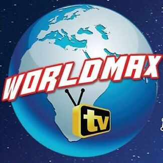 Worldmax Indian Pakistan Afghanistan Phillipine  Arabic & many more