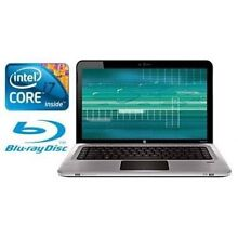 """HP 17.3"""" i7/8gb/1.5tb Laptop, excellent condition. Caulfield North Glen Eira Area Preview"""