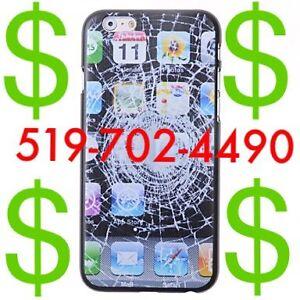 CASH for unwanted / broken iPhones - 5197024490 txt/call