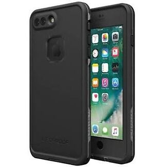 iPhone 8/7 Plus Lifeproof Fre case