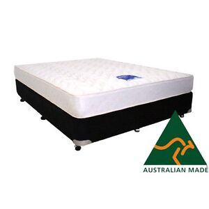 * Free Delivery. Queen size Innerspring Mattress $199 AUS-MADE Dandenong South Greater Dandenong Preview