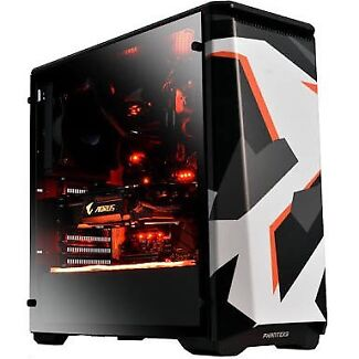 Experienced Gaming Pc builder