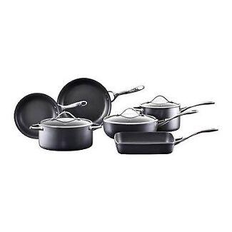 Baccarat id3 6 piece cookware set (RRP $1099) Carrara Gold Coast City Preview