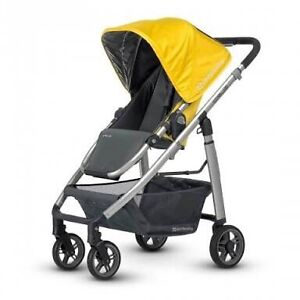 UPPAbaby Alta pram Tarneit Wyndham Area Preview