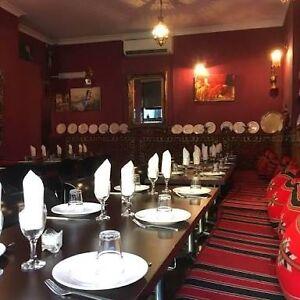 Restaurant for Sale or Lease (Lebanese cuisine) Surry Hills Inner Sydney Preview