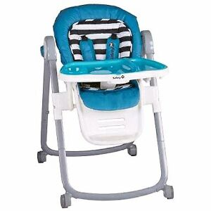 Safety 1st Lumbar Highchair Calamvale Brisbane South West Preview