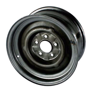 LOOKING FOR 4 RIMS --- 5 X 4.75