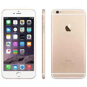 iPhone 6 Plus 128 GB Gold Moorebank Liverpool Area Preview