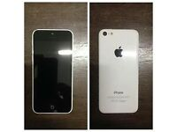 *Iphone 5c in good condition comes with charger on vodafone network 8GB camera bluetooth wifi video*