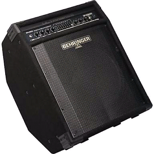 Behringer BXL3000 300W Bass Amp Torrensville West Torrens Area Preview