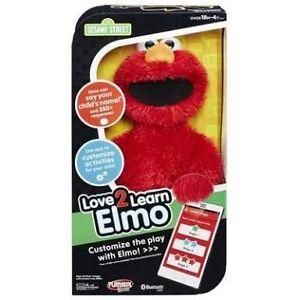 Fun 2 Learn Elmo Buninyong Ballarat City Preview