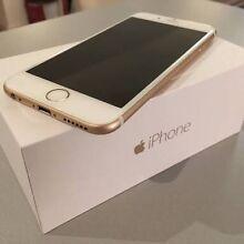 iPhone 6 64gb Gold Newington Auburn Area Preview