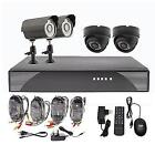 Professional Security Camera System
