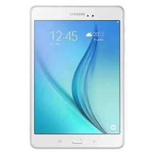 Samsung Galaxy Tab A 8.0 16gb Battery Hill Caloundra Area Preview