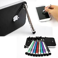 Stylus Pen for LG HTC Xperia Galaxy Tab Note iPad iPhone Tablet
