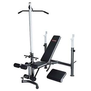 Rebel sport weight bench only brand new Rooty Hill Blacktown Area Preview