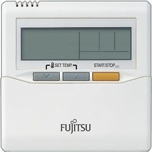 New Fujitsu 14KW Ducted air conditioning system