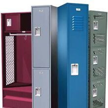 WTB Metal Locker Muswellbrook Muswellbrook Area Preview