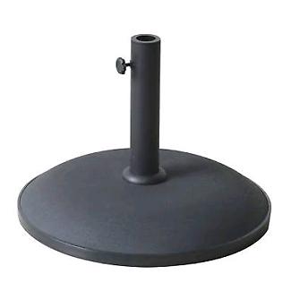 Concrete/Steel Umbrella Base - 25kg