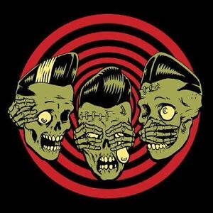 Want to start a Psychobilly band Penrith Penrith Area Preview