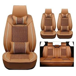 Leathers seats covers