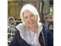 Spanish Transpersonal Therapist for the Elderly