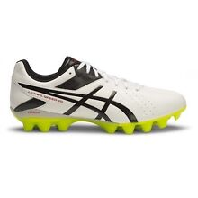ASIC's Lethal Speed RS SIZE 12 football boots Cronulla Sutherland Area Preview