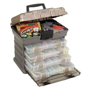 "Lost Plano Fishing Tackle Box ""$200 REWARD"" Golden Beach Caloundra Area Preview"