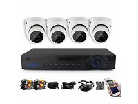 CCTV HD SYSTEM * HD *LOW COST *INTERNET READY
