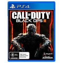 Call of duty: black ops 3 Cabramatta Fairfield Area Preview