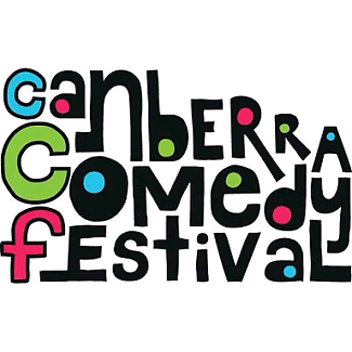 2 tickets to Canberra Comdey Festival 20 Mar 2018, 2nd Row