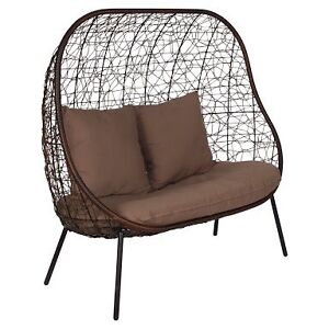 Double Seater Egg Chair - Brand New Point Cook Wyndham Area Preview