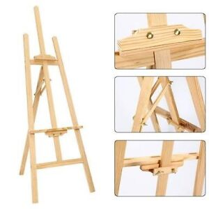 WOODEN EASEL  $50 FOR 2 DAY HIRE OR $30 FOR 1 DAY PLUS $50 BOND Liverpool Liverpool Area Preview