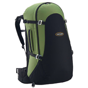 One planet travel hiking womens backpack 60 L Holder Weston Creek Preview