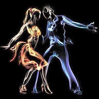 Dance Classes Beginner Latin and Ballroom - Great Special 50% OFF