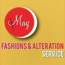 May Fashion & Alteration Sunnybank Hills Brisbane South West Preview